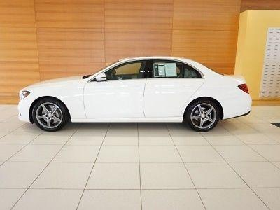 Mercedes Benz Houston North >> 2017 Mercedes-Benz E-Class $48985.00 for sale in North ...