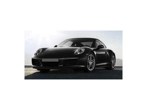 Porsche 911 2018 $212981.00 incacar.com