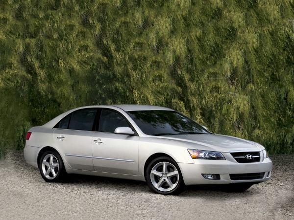 Hyundai Sonata 2008 $4995.00 incacar.com