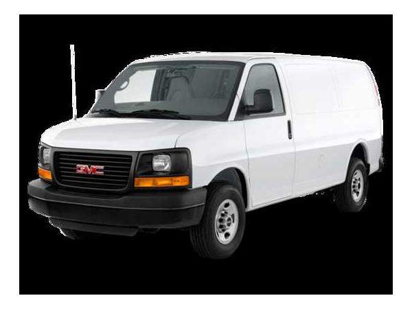 GMC Savana 3500 2014 $17500.00 incacar.com
