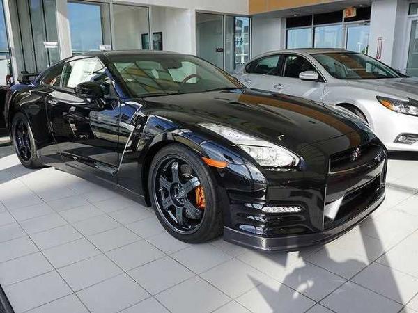 Nissan GT-R 2015 $113400.00 incacar.com