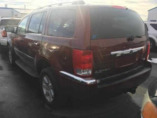 Chrysler Aspen 2007 $7000.00 incacar.com