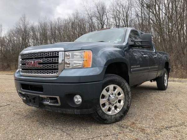 GMC Sierra 2500HD 2011 $19995.00 incacar.com