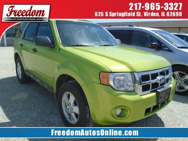 Ford Escape 2012 $8998.00 incacar.com