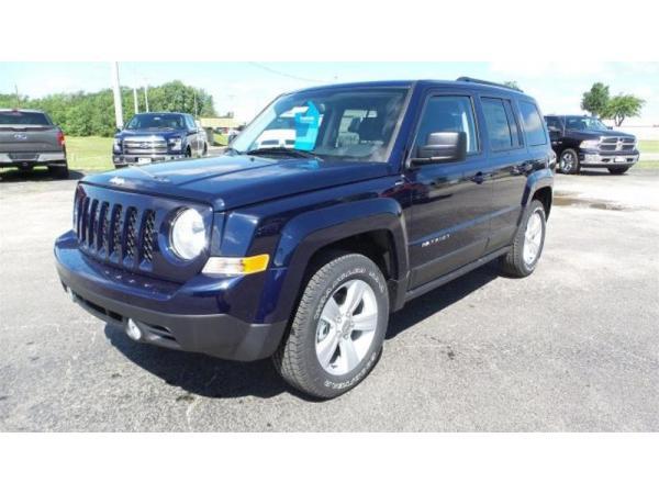 Jeep Patriot 2016 $18862.00 incacar.com