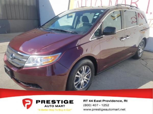 Honda Odyssey 2013 $16900.00 incacar.com