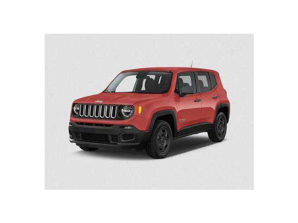 Jeep Renegade 2017 $23324.00 incacar.com