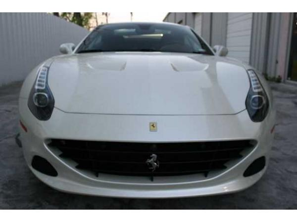 Ferrari California 2015 $177899.00 incacar.com