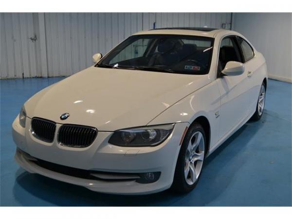 BMW 3 Series 2011 $17111.00 incacar.com