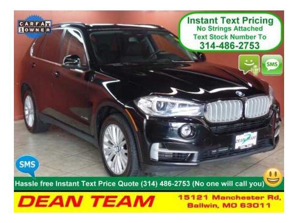 BMW X5 2014 $38981.00 incacar.com