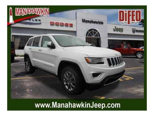 Jeep Grand Cherokee 2015 $45055.00 incacar.com