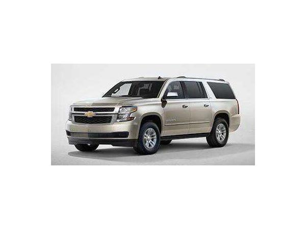 Chevrolet Suburban 2015 $60715.00 incacar.com