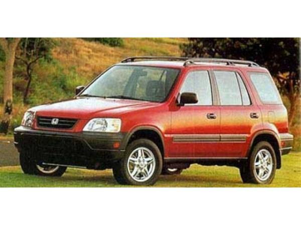 Honda CR-V 1997 $3196.00 incacar.com