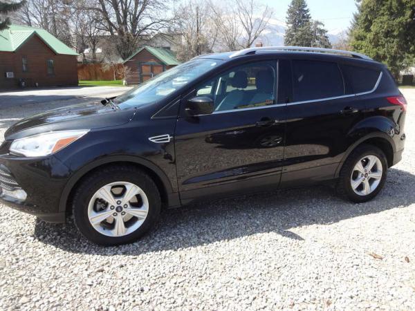 Ford Escape 2014 $15900.00 incacar.com