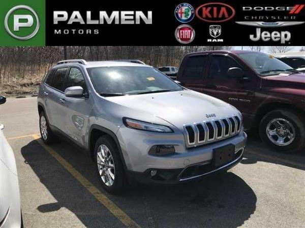 Jeep Cherokee 2014 $17978.00 incacar.com