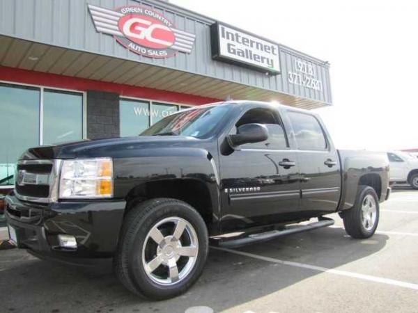 Chevrolet Silverado 1500 2009 $14995.00 incacar.com