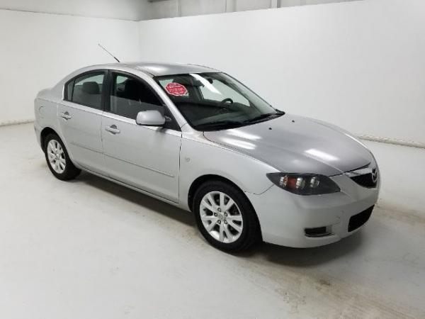 Mazda Mazda3 2008 $5794.00 incacar.com