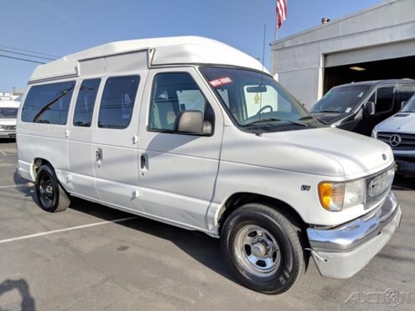 Ford Econoline 1999 $5995.00 incacar.com