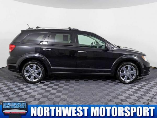 Dodge Journey 2012 $17933.00 incacar.com