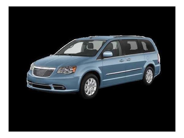 Chrysler Town & Country 2012 $9995.00 incacar.com