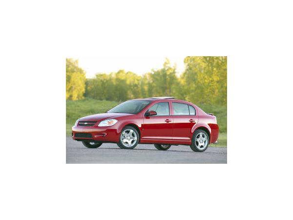 Chevrolet Cobalt 2008 $1997.00 incacar.com