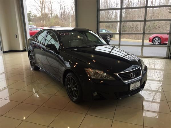Lexus IS 2013 $17999.00 incacar.com