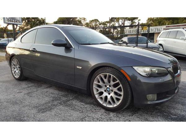 BMW 3 Series 2007 $8450.00 incacar.com
