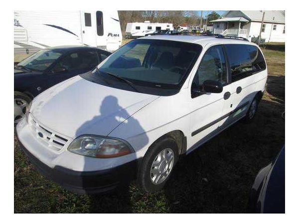 Ford Windstar 1999 $650.00 incacar.com