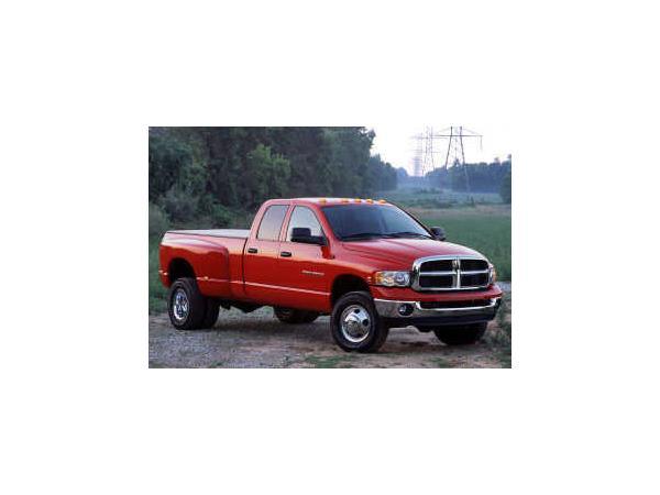 Dodge Ram 3500 2005 $17467.00 incacar.com