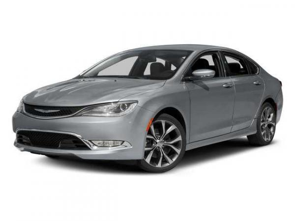 Chrysler 200 2016 $27060.00 incacar.com