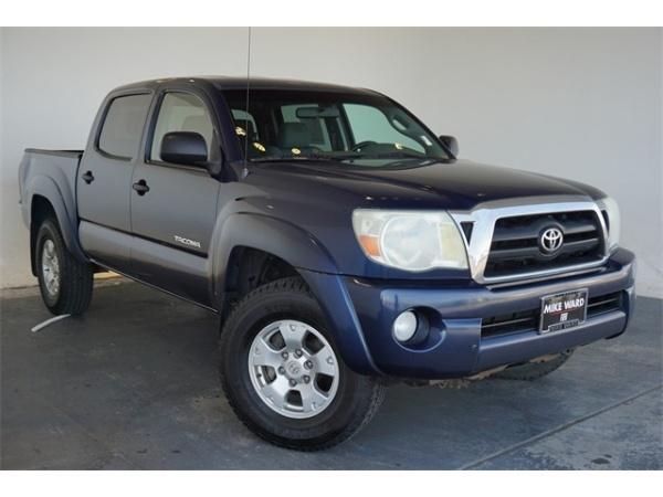 Toyota Tacoma 2005 $9987.00 incacar.com