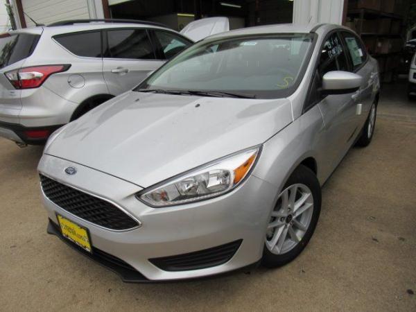 Ford Focus 2018 $20323.00 incacar.com