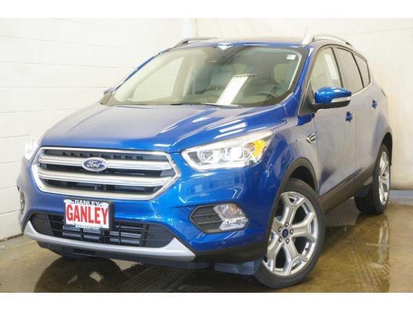 Ford Escape 2017 $32345.00 incacar.com
