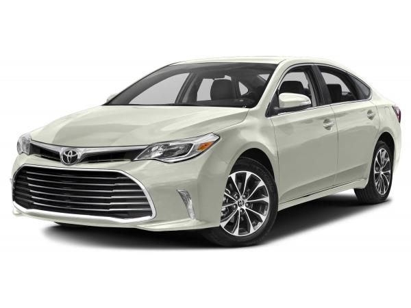Toyota Avalon 2017 $40301.00 incacar.com
