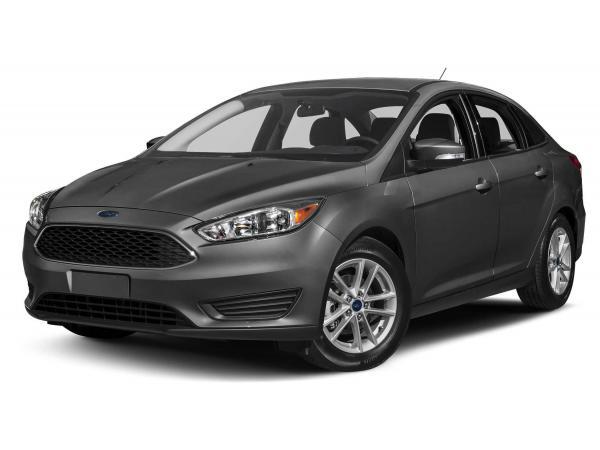 Ford Focus 2018 $21120.00 incacar.com