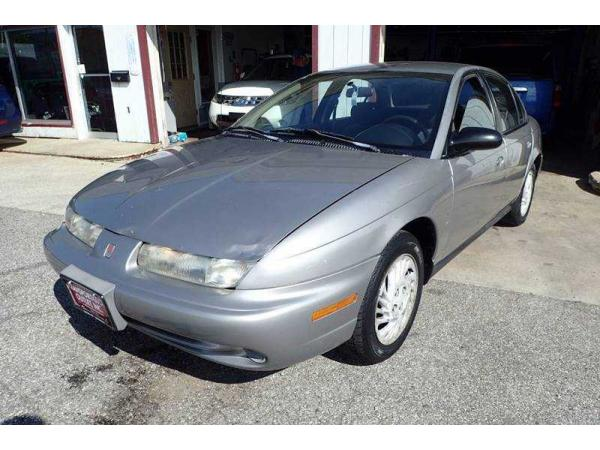 Saturn S-Series 1999 $1695.00 incacar.com