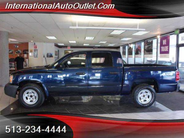 Dodge Dakota 2006 $7495.00 incacar.com