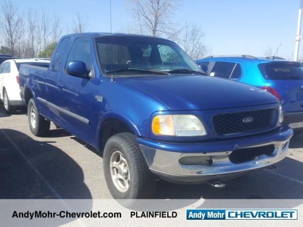 Ford F-150 1997 $2500.00 incacar.com