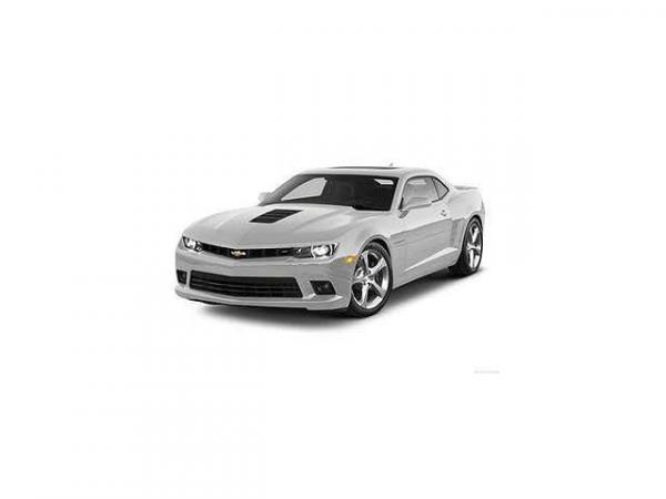 Chevrolet Camaro 2014 $26900.00 incacar.com
