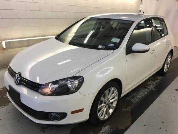 Volkswagen Golf 2012 $13989.00 incacar.com