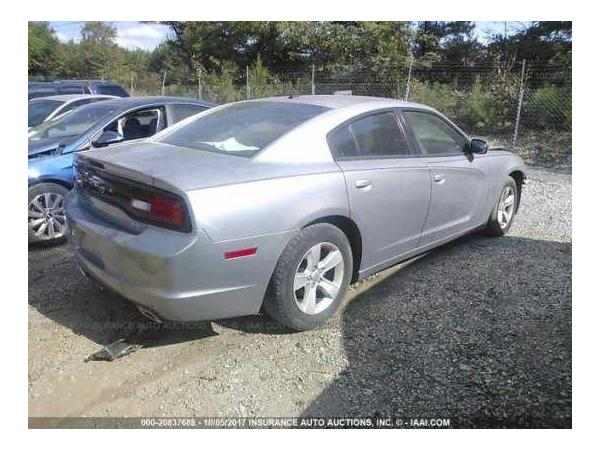 Dodge Charger 2014 $4199.00 incacar.com
