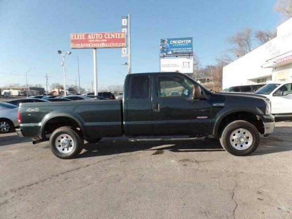 Ford F250 2005 $14999.00 incacar.com