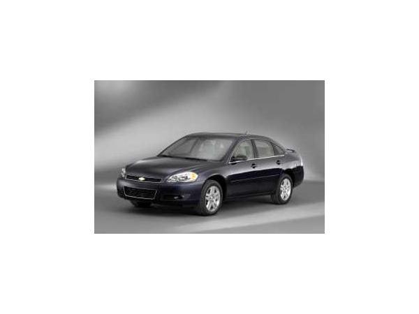 Chevrolet Impala 2011 $4113.00 incacar.com