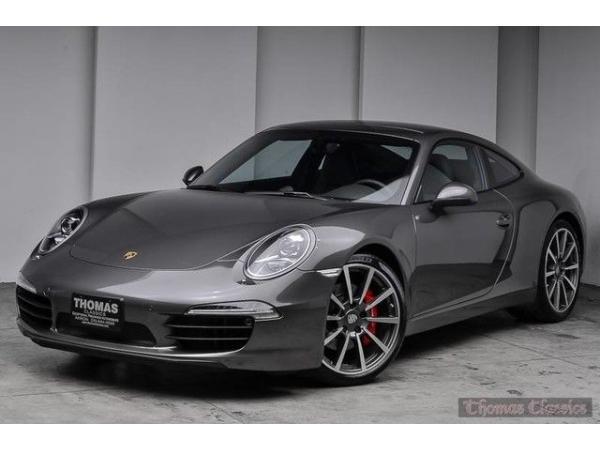 Porsche 911 2012 $65900.00 incacar.com