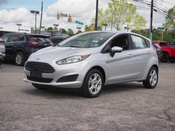 Ford Fiesta 2016 $13990.00 incacar.com