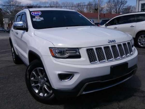 Jeep Grand Cherokee 2014 $24998.00 incacar.com