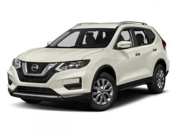 Nissan Rogue 2018 $27400.00 incacar.com