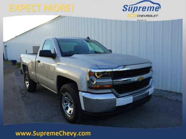 Chevrolet Silverado 1500 2017 $31690.00 incacar.com