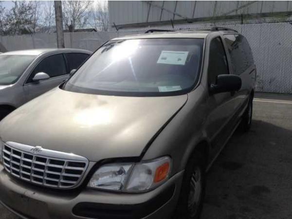 Chevrolet Venture 2000 $800.00 incacar.com
