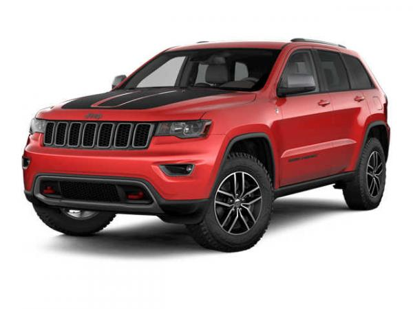 Jeep Grand Cherokee 2017 $40830.00 incacar.com